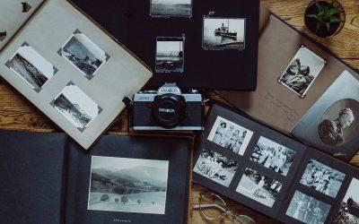 Sesja fotograficzna w studio