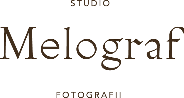 Melograf Studio Fotografii - Logo