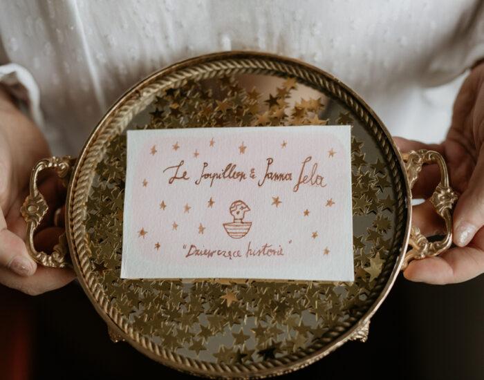 Sesja zdjęciowa wyjątkowej biżuterii